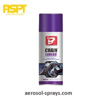 Chain Lube Spray