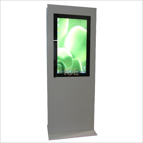 Digital Interactive Kiosk