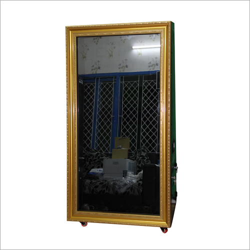 Glass Magic Mirror
