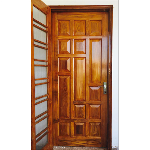 Solid Panel Doors