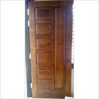 Seven Panel Solid Doors