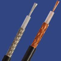 PTFE Coaxial Cables