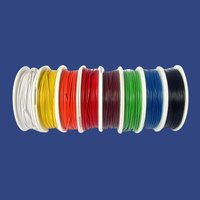 PTFE Flexible Wires