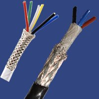 PTFE High Temperature Wires