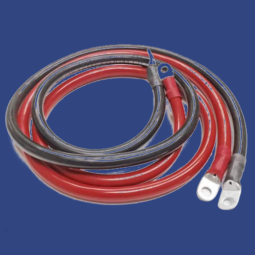 PTFE Battery Wires