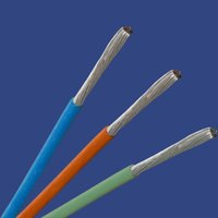 PTFE High Voltage Cables