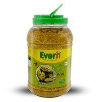 500gm Green Chilli Pickle