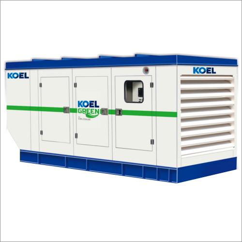 Koel Green Silent Generators