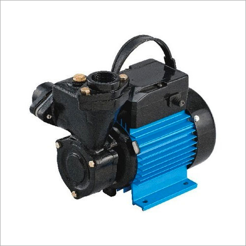 1 HP Single Phase Monoblock Pump