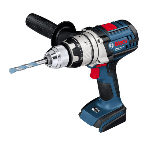 GSB 18 VE-2-LI Bosch Professional Drill Machine