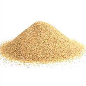 Foundry Grade Sand