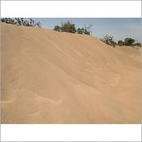 Construction Washed Silica Sand