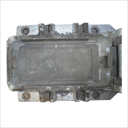 Housing Cover Type 1 QC - 2 QC