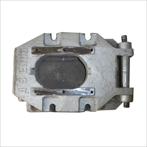 Housing Cover type 1 QC 2 QC