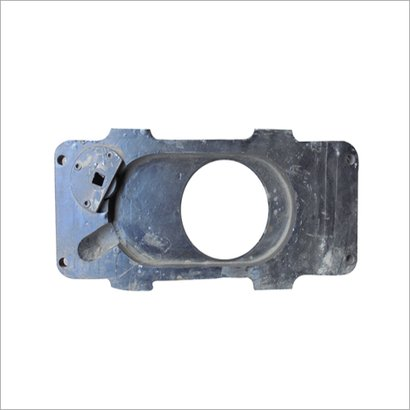 Fix Plate Holder Clamping Device