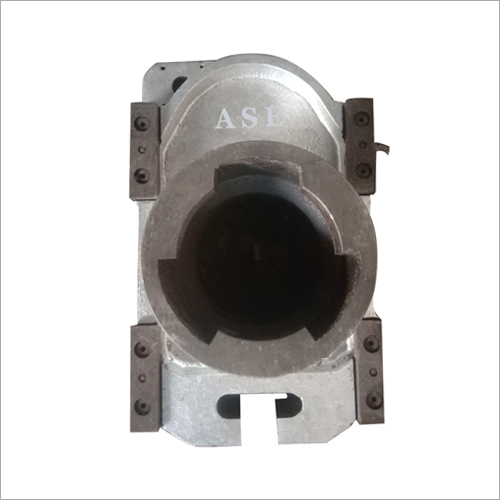 Slider for slide gate system type 1 QC- 2 QC