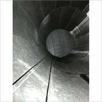 Rubber Lining Storage Tank