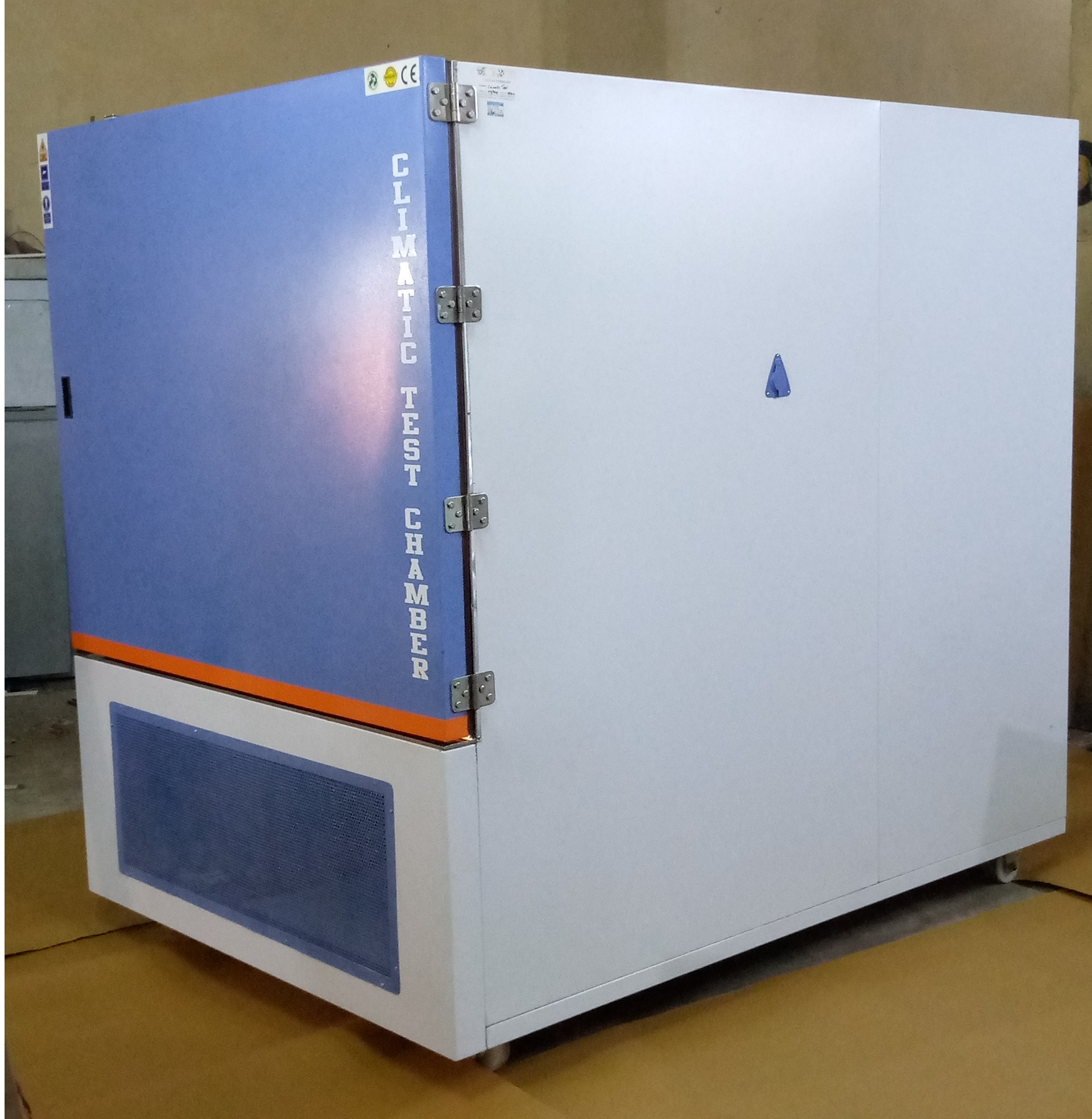 Climatic Test Chamber