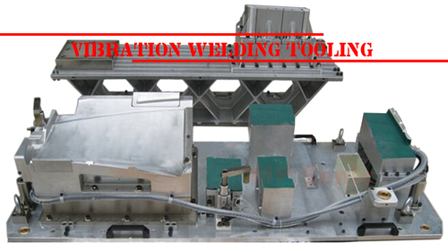 Vibration Welding Jig