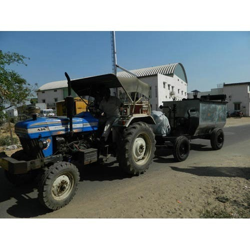 Road Roller Bitumen Sprayer