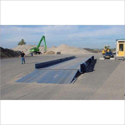 Scale Weighbridge