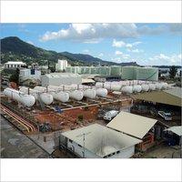 LPG bullet Storage Tank