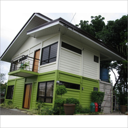 Prefabricated Building Green Home
