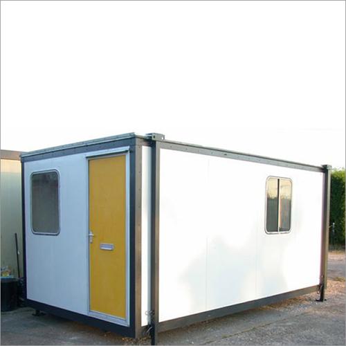 Site Cabin