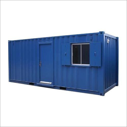 Office Prefabricated