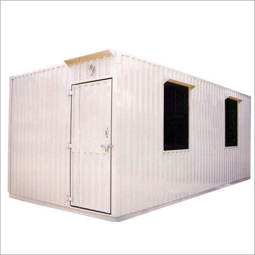 Prefabricated Guard Cabin