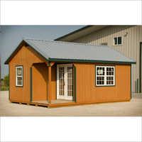 Prefabricated Portable Modular Cabins