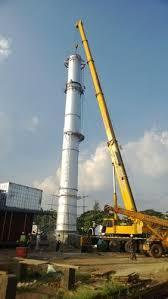 Chimney Commissioning Services