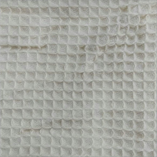 Gaufre Petit Fabric