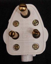 6A 3 Pin Top
