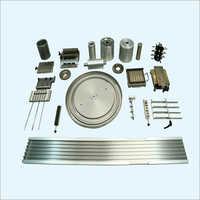 Overseas Blister Machine Change Parts