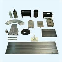 Flat Forming Flat Sealing Change Parts