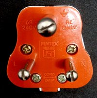 06A 3PIN Top heavy