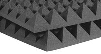 Acoustic Pyramid Foam Panel
