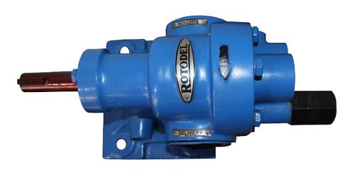 HGN Rotary Gear Pump