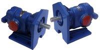 HGBX Rotary Gear Pump