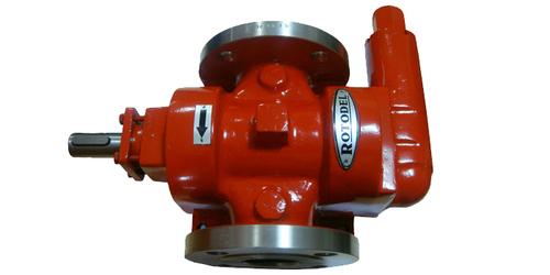RDMNS Rotary Gear Pump