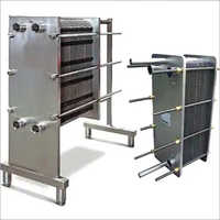 Plate Type Chiller