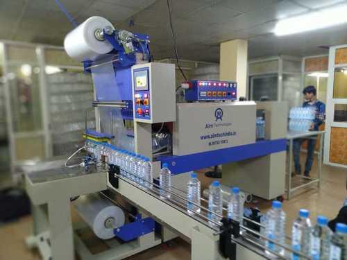 SHRINK PACKING MACHINE