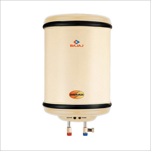 Various Bajaj Water Heater
