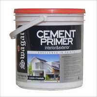 Water Thinnable Silver Series Primer