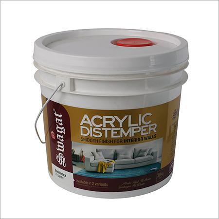 Gold Series Acrylic Distemper