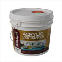 Gold Series Acrylic Distemper