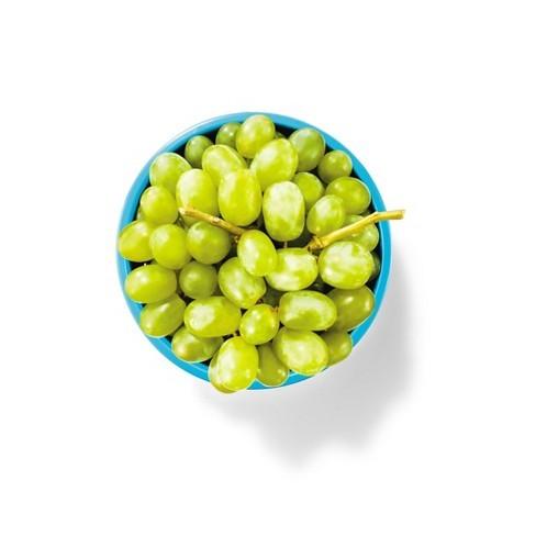 Long Super Sonaka Grapes
