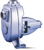 Kirloskar Self-priming Bare Shaft Pump type SP