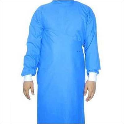 Disposable SMS Gown